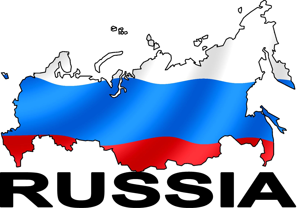 RUSSIA PULSANTE 2