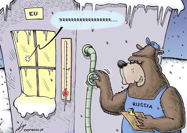 0 - SI ALLA RUSSIA